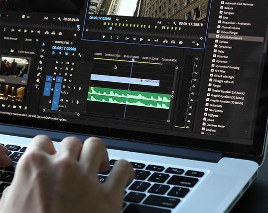 איך מנגישים סרטון וידאו