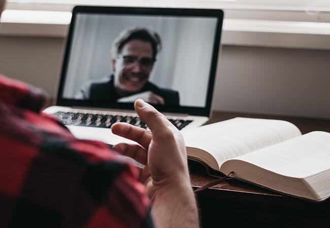 החובה בהנגשת אתרים ללמידה מרחוק לאנשים עם מוגבלות